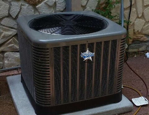 AC Repair and Installation Dallas Texas