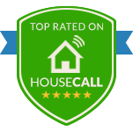Top Rated on HouseCall
