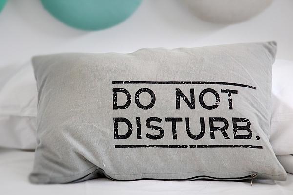 Pillow for Sleep